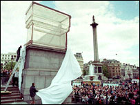 Monument by Rachel Whitereads