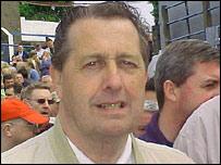 John Lancey