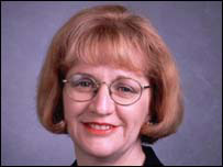 Beverley Hughes MP