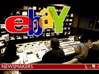 eBay: What next for the phenomenally successful online auction house?