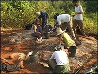 Nicaragua settlement, UNAN-Managua, UAB, CSIC