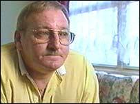 Roger Aston in My Son the Killer