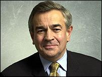 Malcolm Wicks MP
