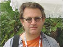 Director Bent Hamer