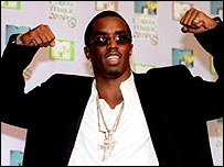 Sean 'P Diddy/Puff Daddy' Combs