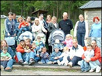 The Sure Start group