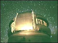 Gemini Observatory, Gemini