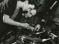Gramophone, BBC