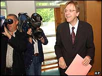 Guy Verhofstadt votes