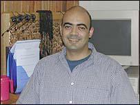 Karim Morsli