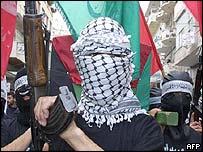 Al-Aqsa Martyrs Brigades militant