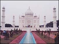 Replica Taj