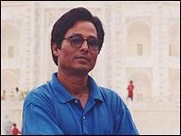 Salim Tamimi