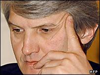 Platon Lebedev
