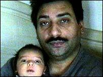 Amarjit Chohan