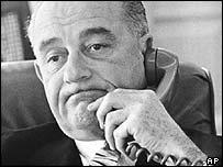 Lyndon Johnson, AP