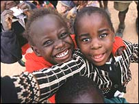 More than 13 million children worldwide have been orphaned by AIDS