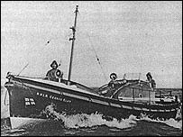 George Elmy Lifeboat