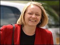 Cathy Jamieson