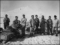 British Antarctic Expedition, 1910-13 (Terra Nova), SPRI