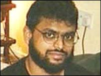 Moazzam Begg was arrested in Pakistan last February