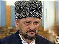 Ahmed Kadyrov