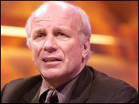 BBC director general Greg Dyke