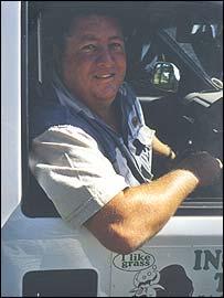 Fred Wollentine