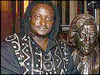 Binyivanga Wainaina