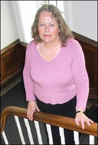 Rosemary Rawcliffe