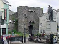 Carmarthen Square