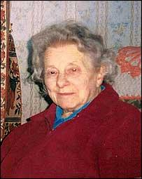 Thelma Avis