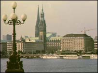 Recognise this city?