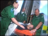 Paramedics (generic)