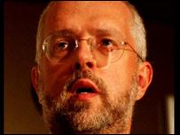 BBC chairman Gavyn Davies