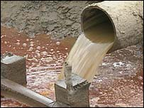 the concerns of water pollution in africa Most countries facing chronic water scarcity problems are in north africa,  the present level of water pollution warrants that steps be taken to control further.
