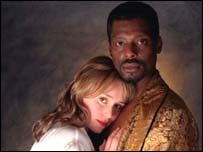 Othello, BBC