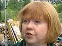 Anne Blacker
