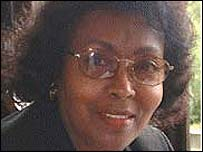 Edna Ismail