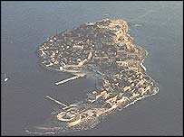 Goree Island