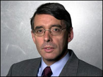 David Kidney, Labour MP for Stafford