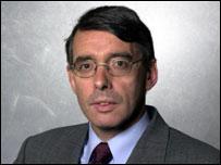 David Kidney, Labour MP for Stafford