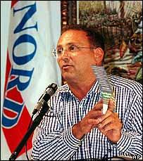 Stefano Stefani