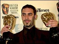Ali G star Sacha Baron Cohen