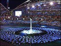 Sydney-2000