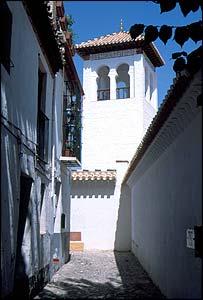 Minaret
