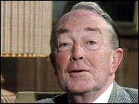 Lord Shawcross