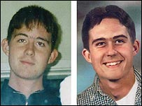 Image provided by National Missing Persons Helpline charity