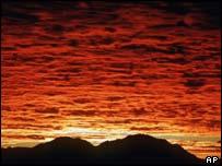 Sunrise, AP