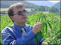 Dr Jim Dimmock